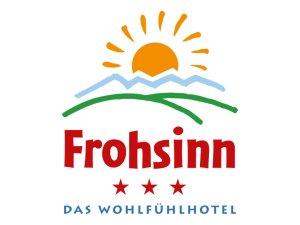 Wohlfühlhotel Frohsinn in Fischen/ Allgäu