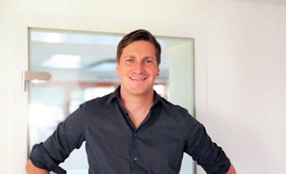 Bernhard Hagspiel