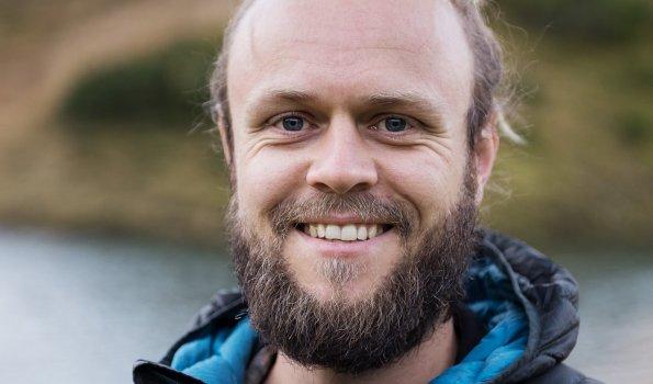 Frithjof Kjer