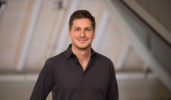 Bernhard Hagspiel | Geschäftsführung