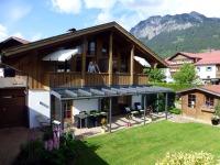 Landhaus neu