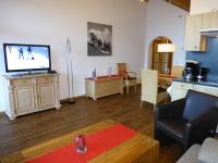 Nebelhorn TV Küche