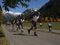 OPA Alpencup Lauf 2008