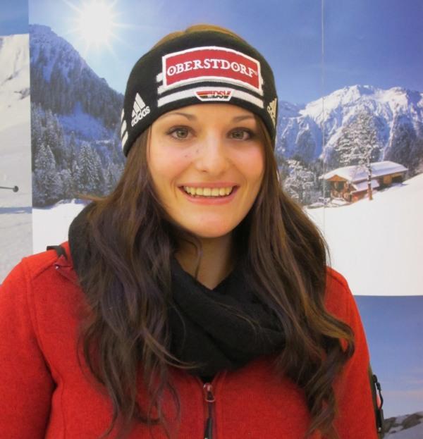 Tina Geiger Kopfsponsor