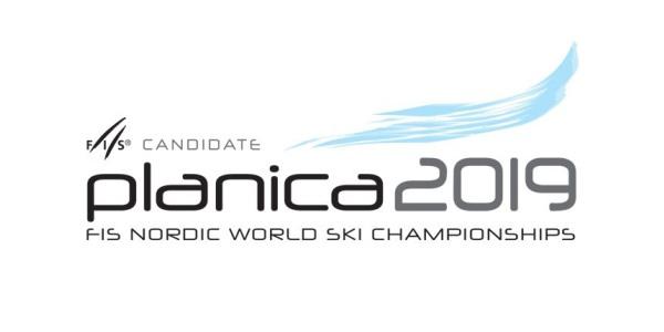 Logo Planica