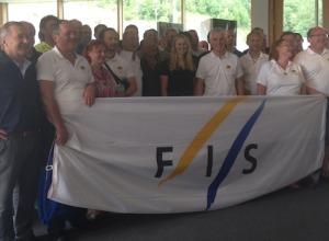 FIS-TD Seminar Nordische Kombination