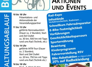 BikeDay Flyer