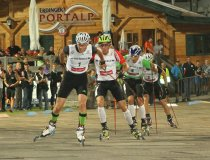 FIS Sommer Grand-Prix Nordische Kombination
