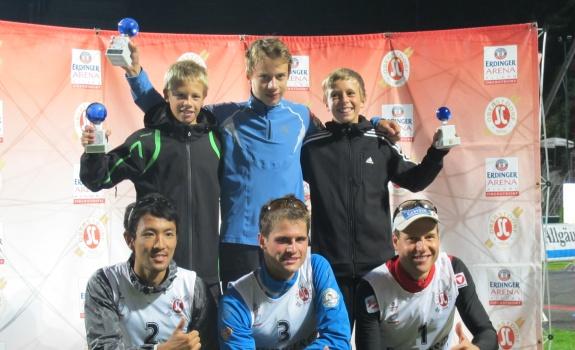 FIS Schüler Grand-Prix Nordische Kombination