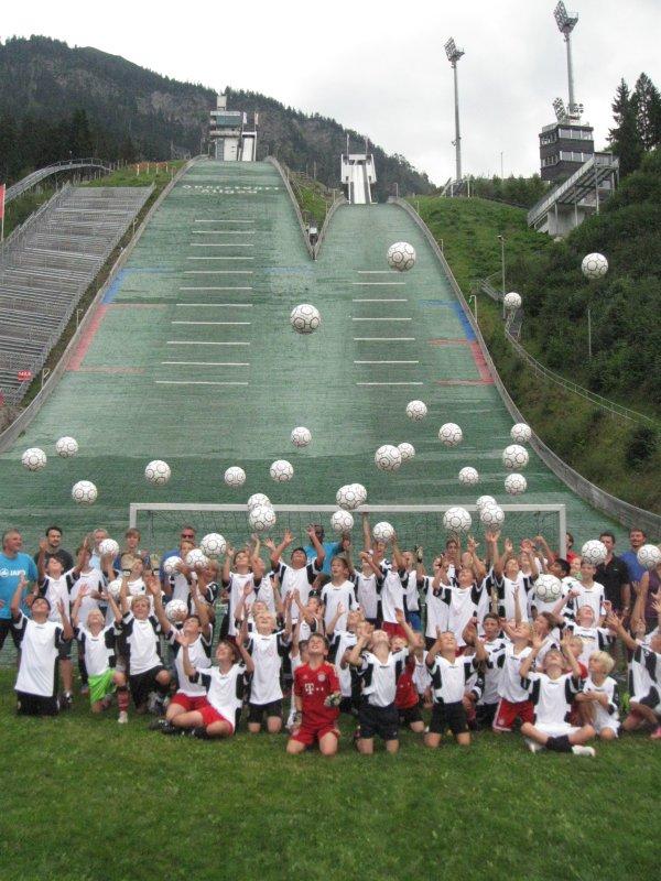 Fußball Aktionstag