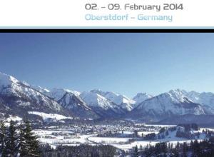 SKILEX CONGRESS 2014 Oberstdorf