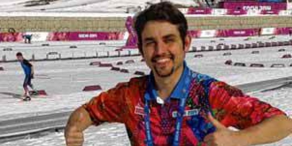 Stefan Huber Sotchi