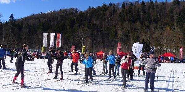 Schnupperkurse Nordic Day 2014