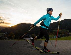 Skiroller