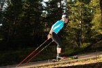 Skiroller-Training