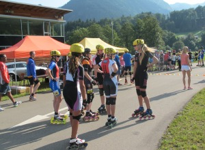 Sommercamp Short-Track