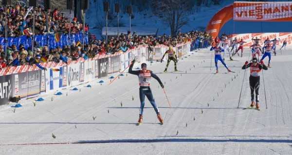 FIS Tour de Ski