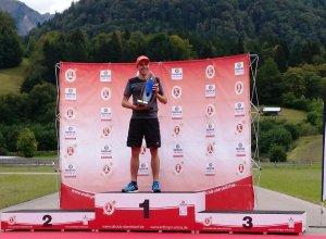 Johannes Rydzek gewinnt 8 Schanzentournee