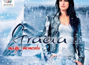 Gracia - Magic Moments