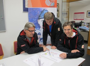 Georg Späth wird neuer Rennleiter in Oberstdorf
