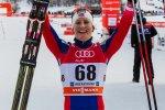Siegerin Marit Björgen