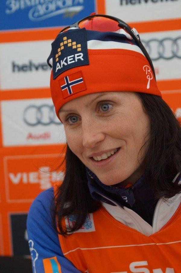 Marit Björgen
