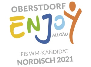Logo Enjoy Oberstdorf 2021