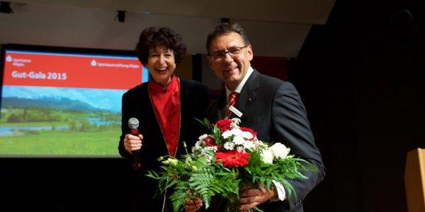 Gut Gala der Sparkasse Allgäu