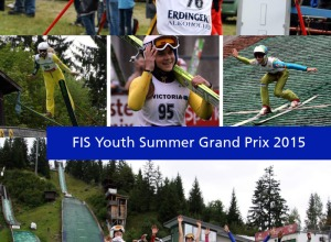FIS Youth Summer Grand-Prix 2015