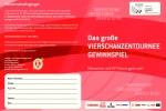 Vierschanzentournee Gewinnspiel 2015