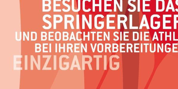 Springerlager