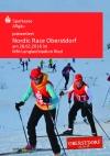 Nordic Race Ausschreibung