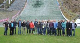 Frühjahrs-Meeting OPA Alpencup