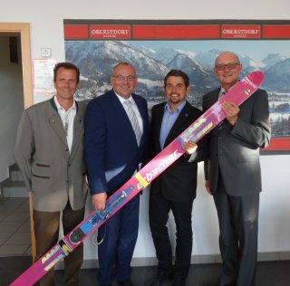 IHK-Regionalversammlung Kempten und Oberallgäu