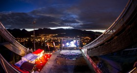 Open Air Kino 2016