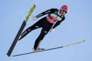 Severin Freund, Sieger Auftaktspringen 2015