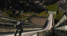 Auftakt des FIS Sommer Grand-Prix