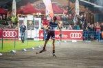 Jarl Magnus Riiber gewinnt auch den zweiten FIS Sommer Grand-Prix