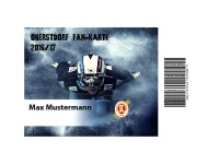 Oberstdorf Fan Karte 2016