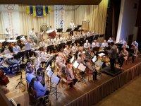 Benefizkonzert Gebirgsmusikkorps Garmisch-Partenkirchen