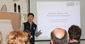 Kai Engbert Vortrag