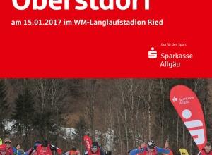 Flyer Nordic Race Oberstdorf 2017