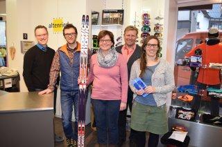Nordic-Day-Gewinner