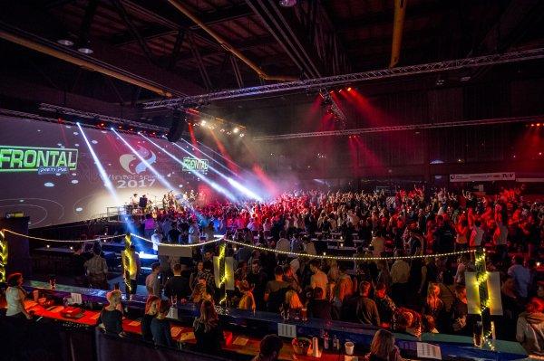 Geno Winterspiele 2017