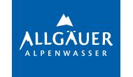 Allgäuer Alpenwasser Homepage