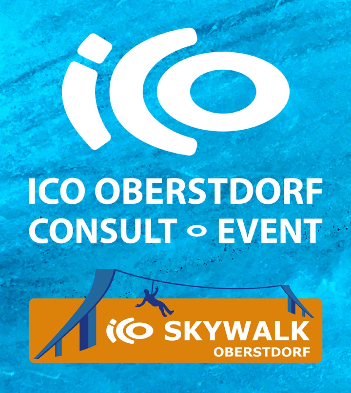 ICO Oberstdorf - Skywalk