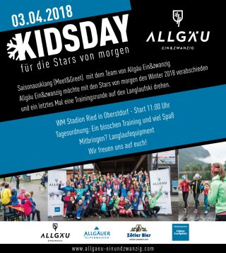 Kidsday2018