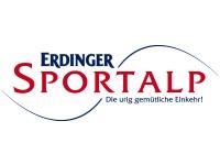Logo Erdinger Sportalp
