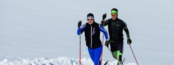 Ski Nordic - Classic Gruppe