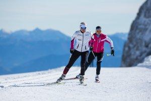 Ski Nordic - Skating Gruppe